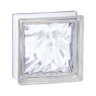 Pustak szklany luksfer 198 Nuagee EI 15 La Rochere